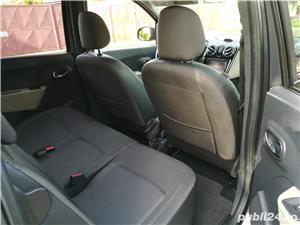 Dacia Lodgy - imagine 10