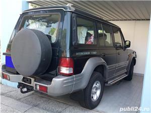 Hyundai galloper - imagine 5