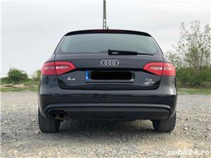 Audi A4 Face Lift - imagine 3