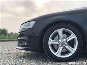 Audi A4 Face Lift - imagine 2