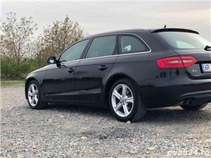 Audi A4 Face Lift - imagine 5