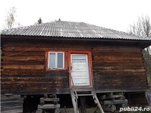 Casa din lemn  - imagine 2