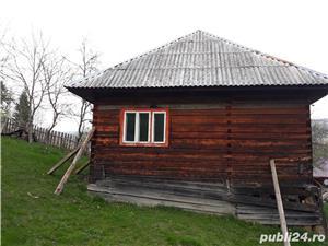 Casa din lemn  - imagine 4