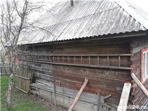 Casa din lemn  - imagine 3