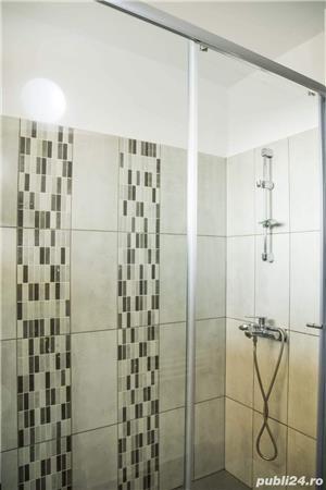 Apartament 2 camere Grivitei - Basarab, Podul Grand, cu terasa 45 mp - imagine 6