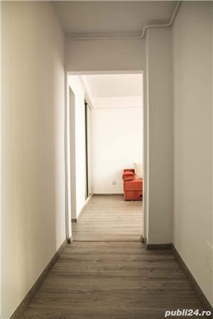 Apartament 2 camere Grivitei - Basarab, Podul Grand, cu terasa 45 mp - imagine 8