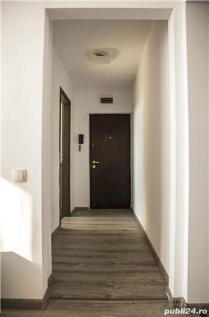 Apartament 2 camere Grivitei - Basarab, Podul Grand, cu terasa 45 mp - imagine 9