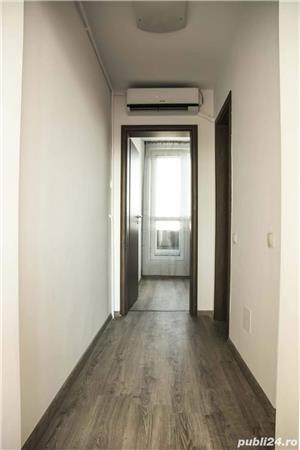 Apartament 2 camere Grivitei - Basarab, Podul Grand, cu terasa 45 mp - imagine 7