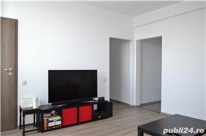 Apartament 2 camere Grivitei - Basarab, Podul Grand, cu terasa 45 mp - imagine 10