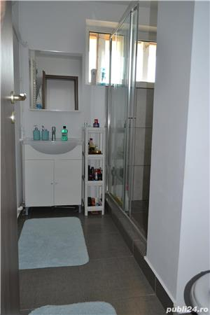Apartament 2 camere Grivitei - Basarab, Podul Grand, cu terasa 45 mp - imagine 5