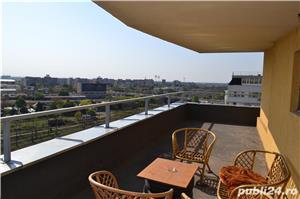 Apartament 2 camere Grivitei - Basarab, Podul Grand, cu terasa 45 mp - imagine 14