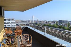 Apartament 2 camere Grivitei - Basarab, Podul Grand, cu terasa 45 mp - imagine 15