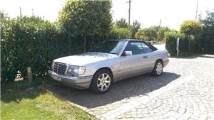 Mercedes-benz Clasa E    * Classic Cars * - imagine 5