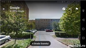 Închiriez Sufrageria intr-un Apartament cu 2 camere, în Cartier Astra, Brasov.  - imagine 3
