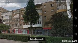Închiriez Sufrageria intr-un Apartament cu 2 camere, în Cartier Astra, Brasov.  - imagine 2