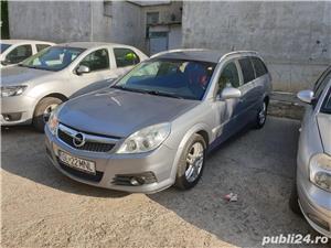 Opel vectra - imagine 17