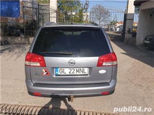 Opel vectra - imagine 20