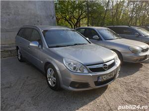 Opel vectra - imagine 16