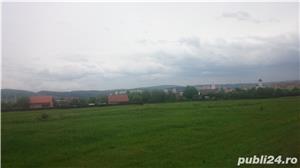 teren in zona jandarmeriei. - imagine 2