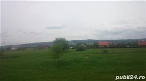 teren in zona jandarmeriei. - imagine 3