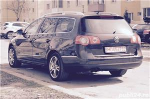 VW passat 2.0 tdi 170 cp Highline DSG - imagine 25