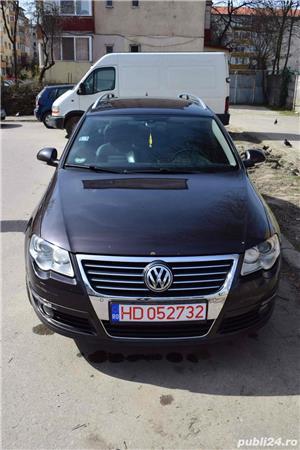 VW passat 2.0 tdi 170 cp Highline DSG - imagine 29