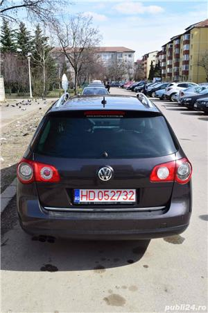 VW passat 2.0 tdi 170 cp Highline DSG - imagine 39
