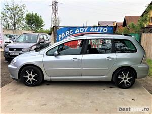 PEUGEOT 307 , 2,0HDI Diesel  - POSIBILITATE RATE FIXE , EGALE SI FARA AVANS .  - imagine 7