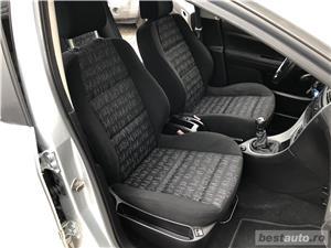PEUGEOT 307 , 2,0HDI Diesel  - POSIBILITATE RATE FIXE , EGALE SI FARA AVANS .  - imagine 17