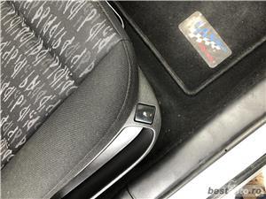 PEUGEOT 307 , 2,0HDI Diesel  - POSIBILITATE RATE FIXE , EGALE SI FARA AVANS .  - imagine 13
