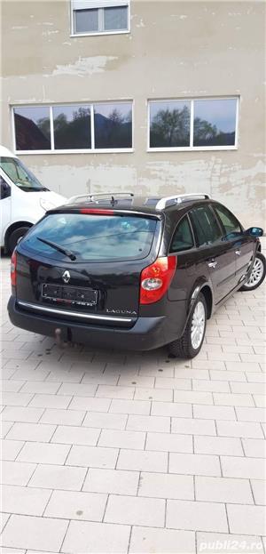 Renault laguna VAND SAU SCHIMB! - imagine 7