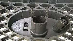 Grila radiator /capota cu sigla ford model ghia(cromat) FORD FOCUS - imagine 7