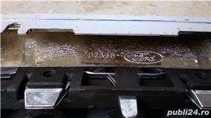 Grila radiator /capota cu sigla ford model ghia(cromat) FORD FOCUS - imagine 6