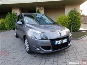 Renault Scenic 1.5 DCi 110 Cp 2010 Euro 5 - imagine 17