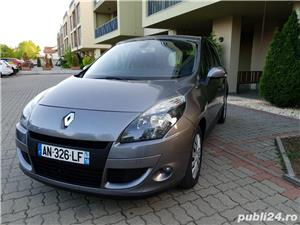 Renault Scenic 1.5 DCi 110 Cp 2010 Euro 5 - imagine 18