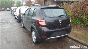 Dacia Sandero Stepway TVA Inclus Leasing/Credit direct in Parc - imagine 4