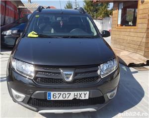 Dacia Sandero Stepway TVA Inclus Leasing/Credit direct in Parc - imagine 10
