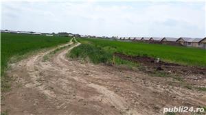 Teren parcelabil zona Balotesti  - imagine 2