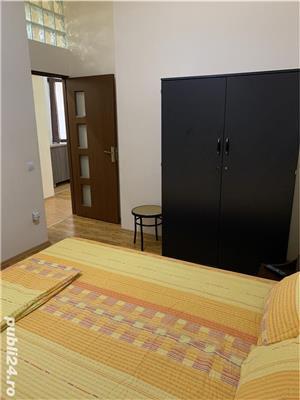 Sc inchiriaza in regim hotelier ap cu 2 cam in centru - imagine 11