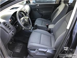 VW GOLF 5 PLUS = 1,9 TDI = / POSIBILITATE DE RATE FIXE , EGALE , SI FARA AVANS .  - imagine 7