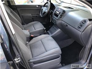 VW GOLF 5 PLUS = 1,9 TDI = / POSIBILITATE DE RATE FIXE , EGALE , SI FARA AVANS .  - imagine 8