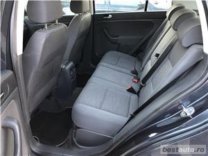 VW GOLF 5 PLUS = 1,9 TDI = / POSIBILITATE DE RATE FIXE , EGALE , SI FARA AVANS .  - imagine 15