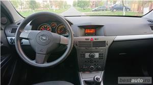 Opel astra h 1,4  - imagine 8