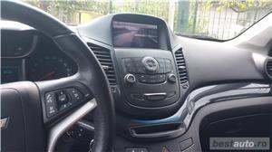 Chevrolet orlando - imagine 5