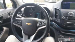 Chevrolet orlando - imagine 8