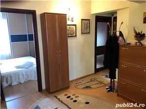 Apartament de exceptie, cu 4 camere, Bacau, direct de la proprietar, modernizat, curat, spatios - imagine 8
