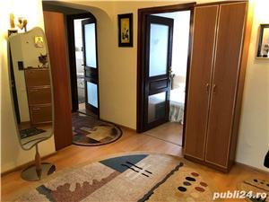 Apartament de exceptie, cu 4 camere, Bacau, direct de la proprietar, modernizat, curat, spatios - imagine 7