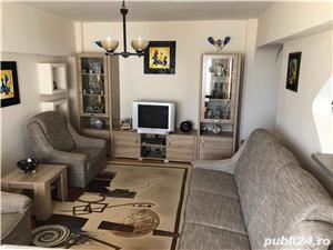Apartament de exceptie, cu 4 camere, Bacau, direct de la proprietar, modernizat, curat, spatios - imagine 3