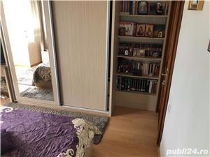 Apartament de exceptie, cu 4 camere, Bacau, direct de la proprietar, modernizat, curat, spatios - imagine 11