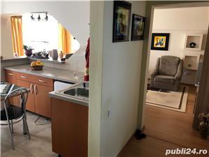 Apartament de exceptie, cu 4 camere, Bacau, direct de la proprietar, modernizat, curat, spatios - imagine 6